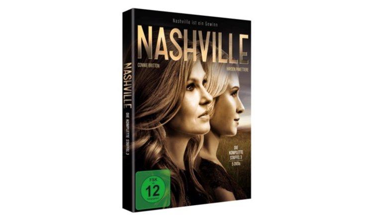 Nashville Staffel 3