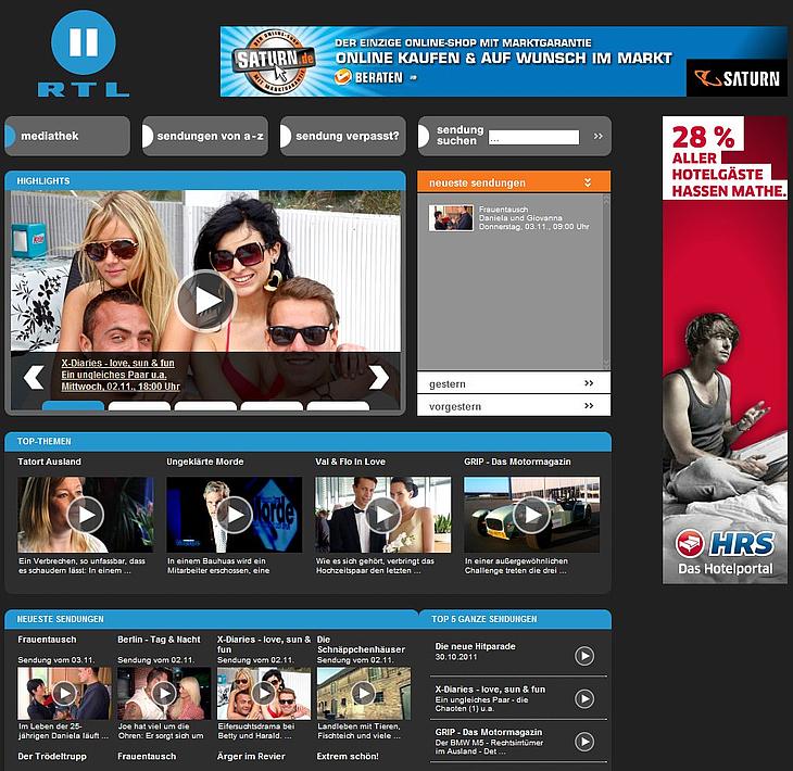 Rtl Ii Online