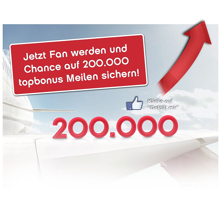 Airberlin Facebook