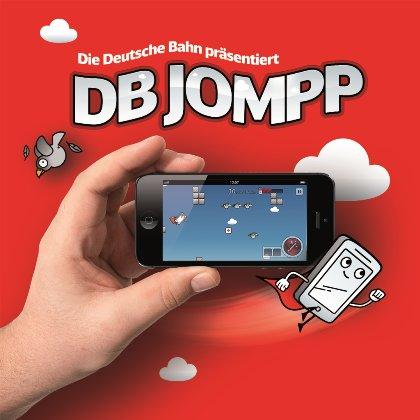 Deutsche Bahn Spiele