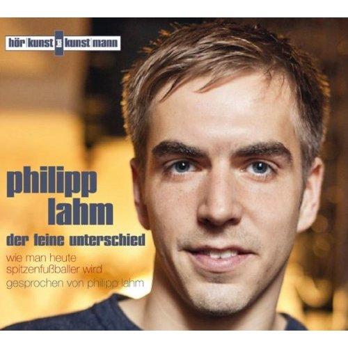 Philipp Lahm Buch